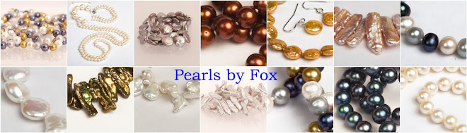 Pearls by Fox