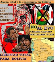 DIGAMOS NO Al SOCIALISMO