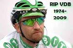 RIP VDB