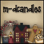 M-D Candles