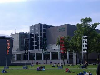 amsterdam hotels