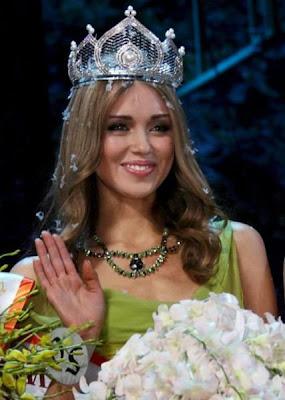 ксения сухинова мисс россия 2007
