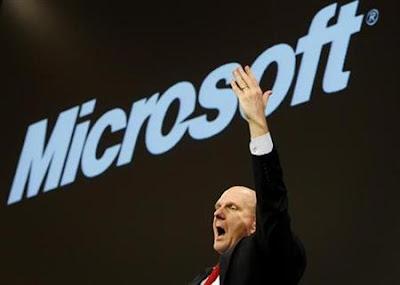 How to take a job at Microsoft