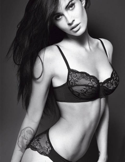 Awesome Picz: 20 Hottest Megan Fox Photos
