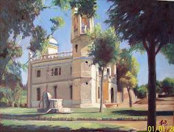 La Quinta de San Rafael