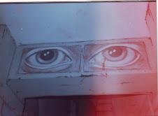 mural realizado junto a Susana Ale