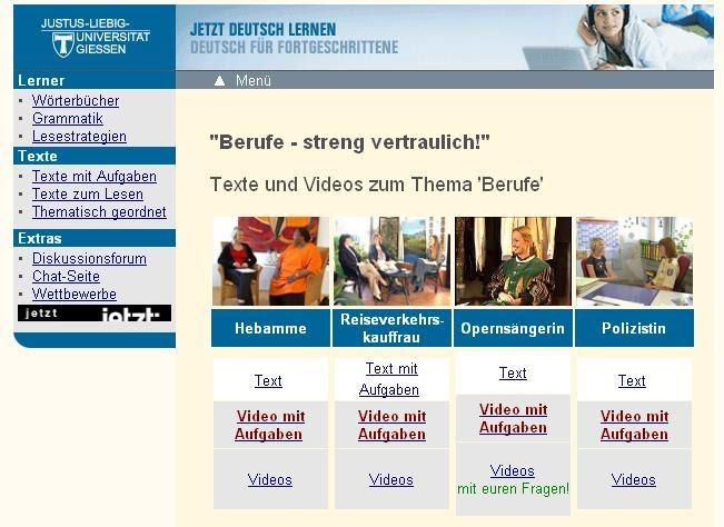 enseignant web 20 et langues goetheinstitut jetzt