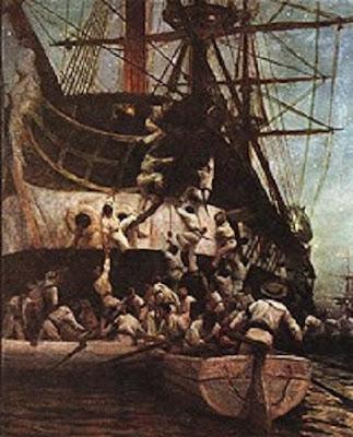 museo naval esmeralda