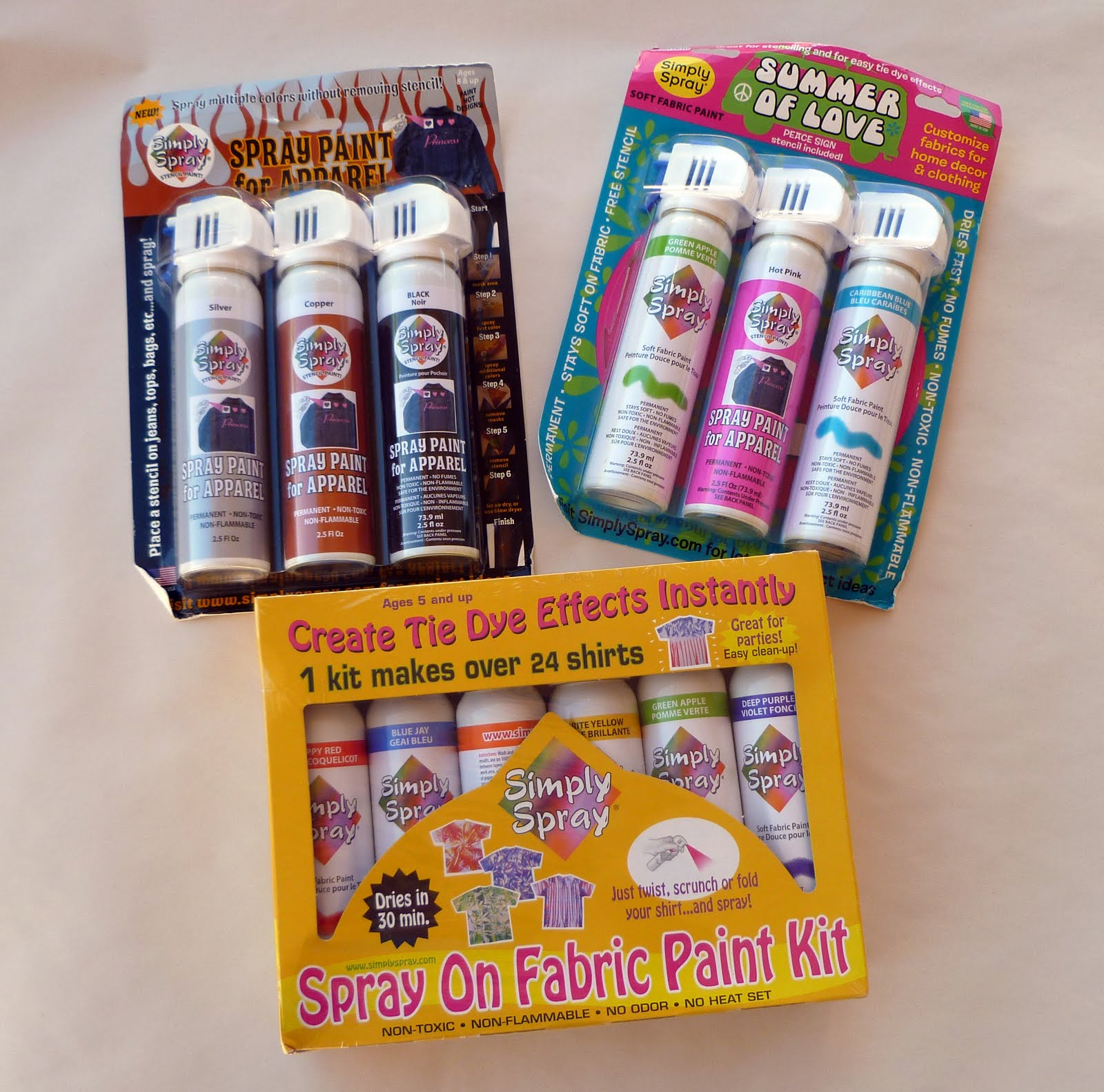 How To Make Fabric Paint Less Stiff