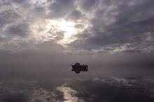 Entre el cielo y el mar