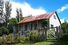 Arquitectura Quellon Isla de Chiloé