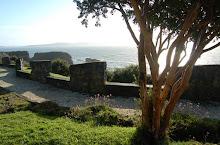 Fuerte Ancud Isla de Chiloé