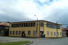 Arquitectura Achao Isla de Chiloé