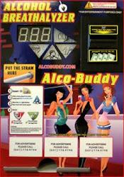 Alco-Buddy