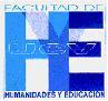 Facultad de Humanidades y Educación