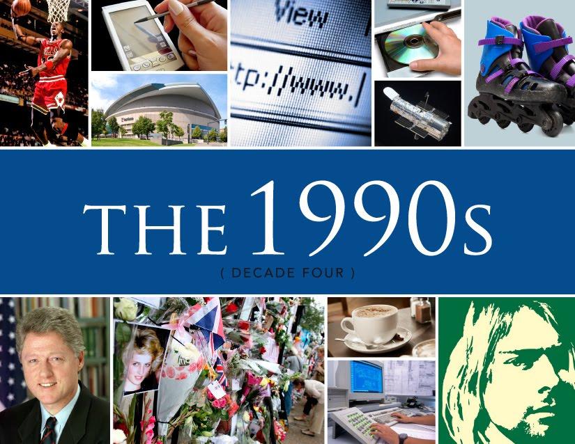 1990s  1990s