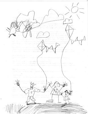 Fatherhood In Three Easy Lessons Kite Fairy