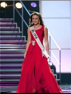 vestido+1 Miss Universo 2010!