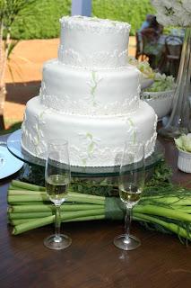 6 Belas imagens de um casamento...