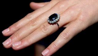 4 O pedido de casamento do Príncipe William!