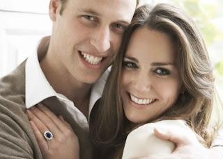 5 Detalhes do Casamento Real!