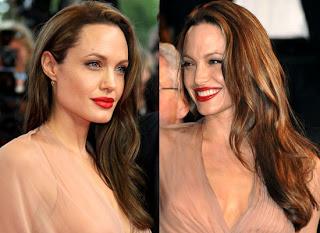 8 Maquiagem faz a diferença...!