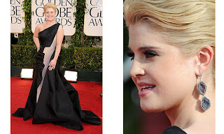 11 Golden Globe Awards 2011