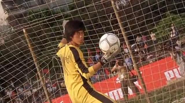 Shaolin Soccer Shaolin Soccer Mui