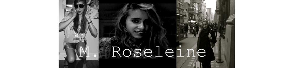 M. Roseleine