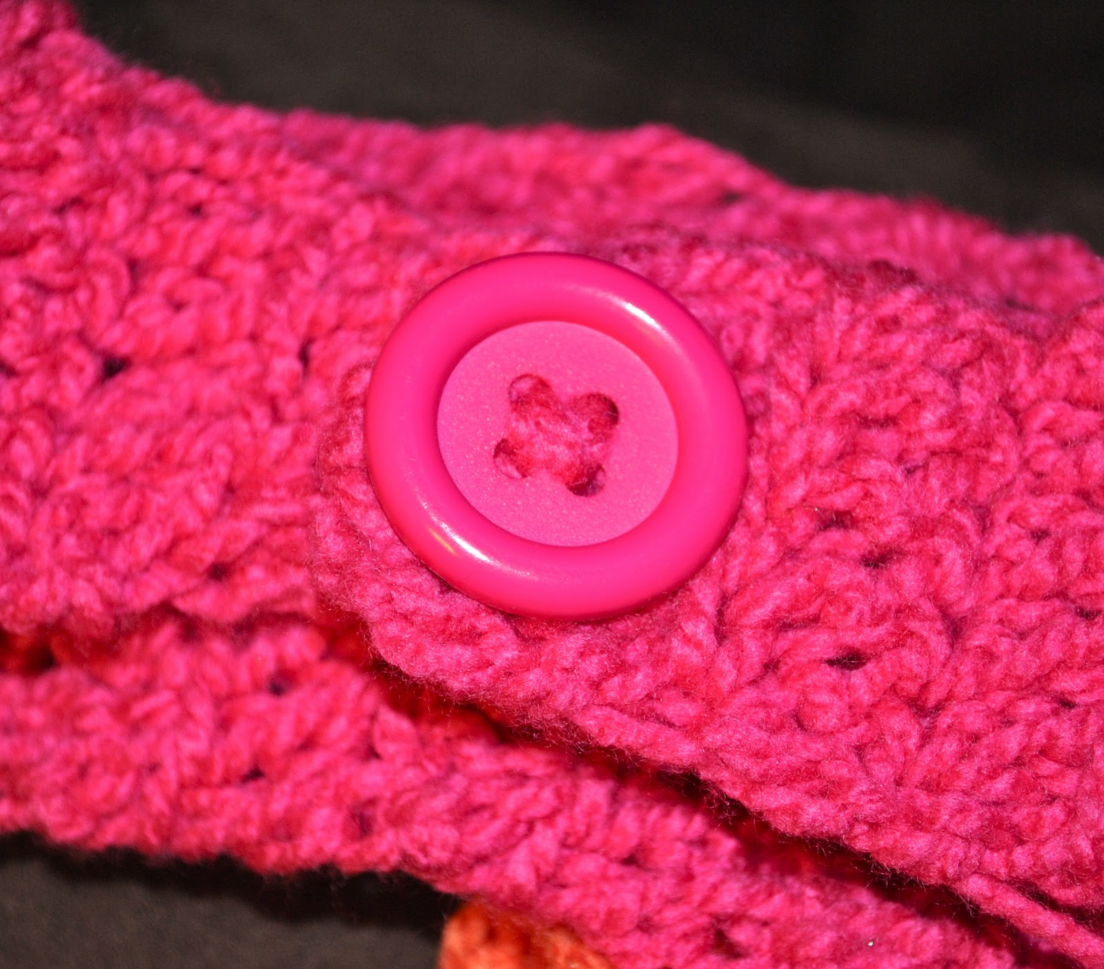 CROCHET FLOWER HEADBAND PATTERN Crochet Patterns