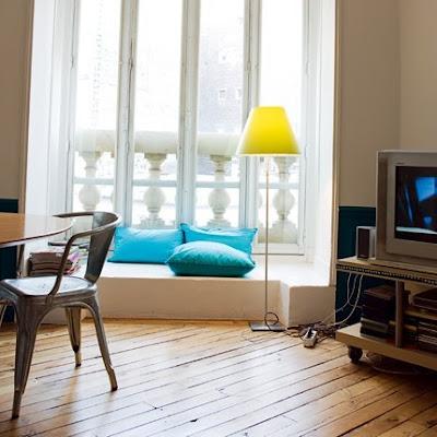 id es d co de paris et de californie avant apr s. Black Bedroom Furniture Sets. Home Design Ideas