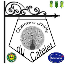 Chambre d'hôte du Catelet