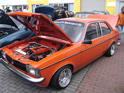 Opel Kadett C. opel kadett c. Opel Kadett C