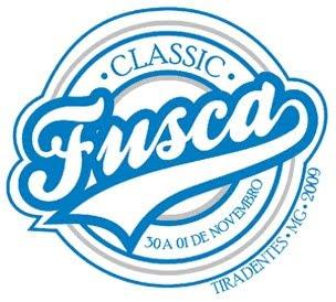 Classic Fusca 2009