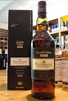 talisker 'distiller's edition' 1998