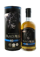 black bull 40 years old
