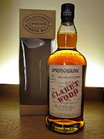 springbank 12 years old claret cask