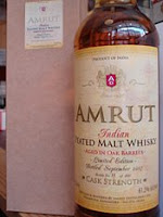 amrut peated