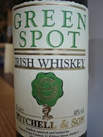 green spot