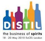 distil show 2010 logo