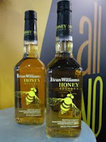 evan williams honey