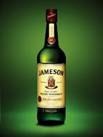 jameson bottle