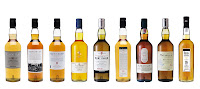 diageo special releases 2009 line up
