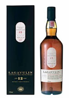 lagavulin 12 years old special release