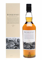benrinnes 23 years old special release