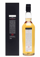pittyvaich 20 years old special release