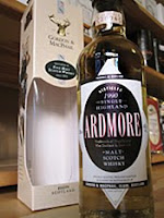 ardmore 1990 from gordon & macphail