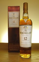 macallan 12 years old