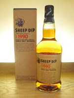 sheep dip 1990 'old hebridean'