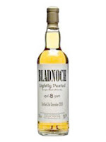 bladnoch 8 years old lightly peated